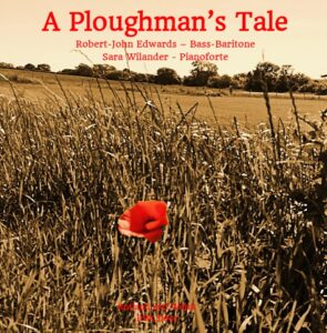 A Ploughman's Tale CD Front Cover
