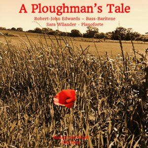 A Ploughman's Tale CD Recording
