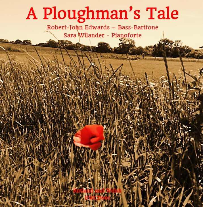 A Ploughman's Tale CD Cover Front